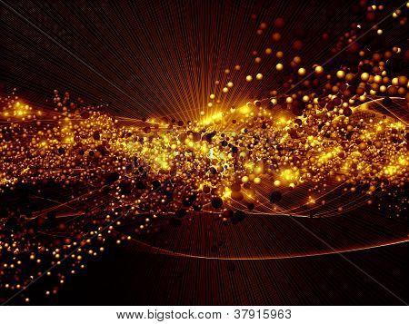 Molecular Energy