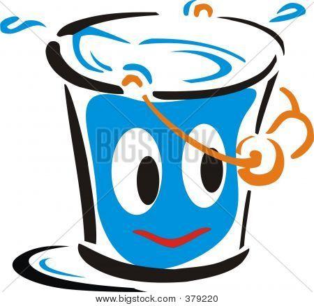 Funny Bucket