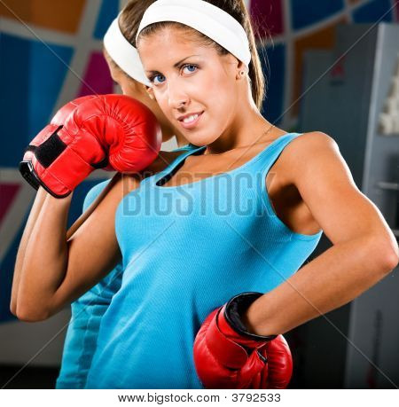 I Like Boxing