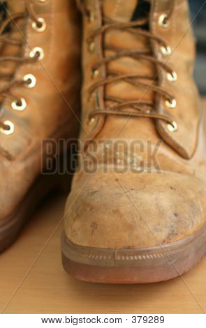 Work Boots 3