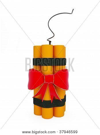 Gift Dynamite