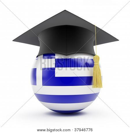Education In Greece