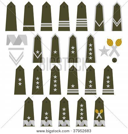 Polish Army insignia