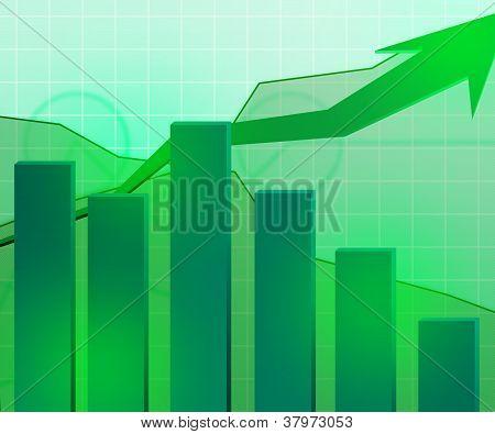 Green Economic GrowthBackground