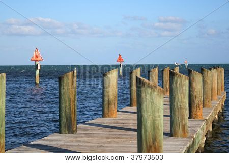 Nautical concept