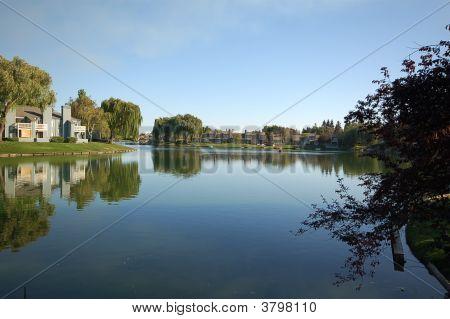 Grupe lake