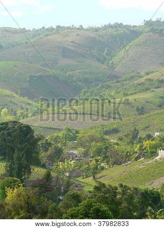 Haiti Valley