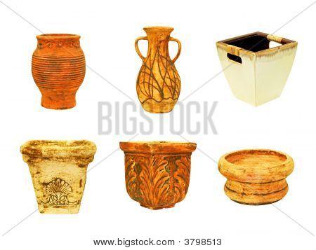 Pottery Terracotta