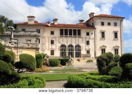 Magnificent Mansion
