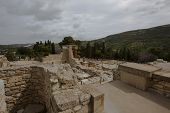 Knossos Archaeological Area