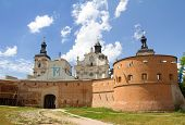picture of carmelite  - Monastery  - JPG