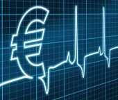 picture of blue-screen-of-death  - Digital Illustration of Heart Beat of Success - JPG