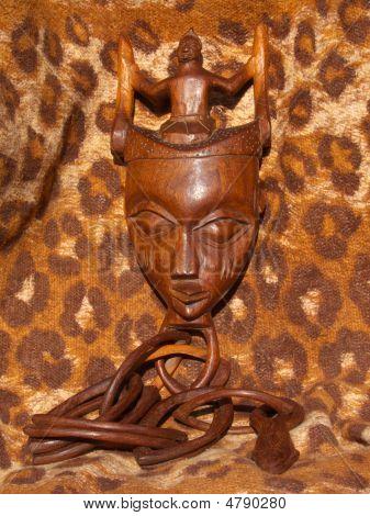 African Still Life