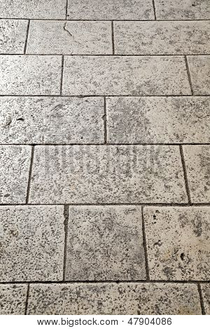 Background texture of stone wall or floor