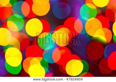 Festal Lights