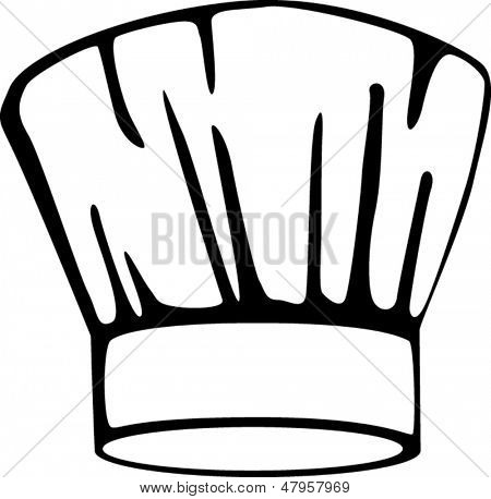 Vectores y fotos en stock de gorro de chef   Bigstock