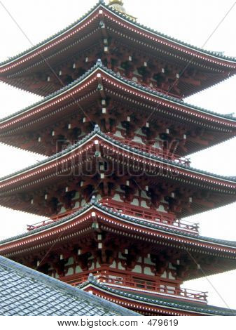 Asakusa, Kyoto