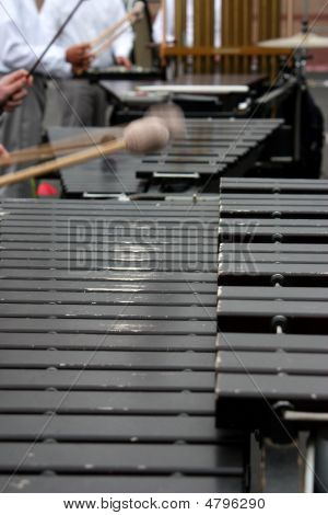 Percussion Pit