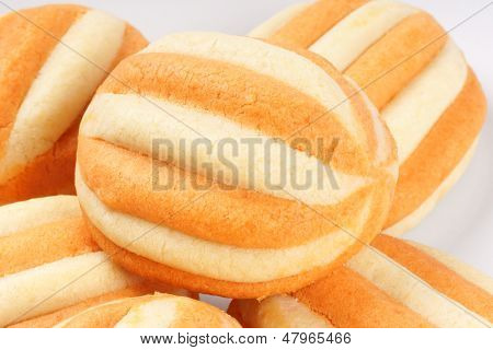 Shortcrust Pastry Biscuits