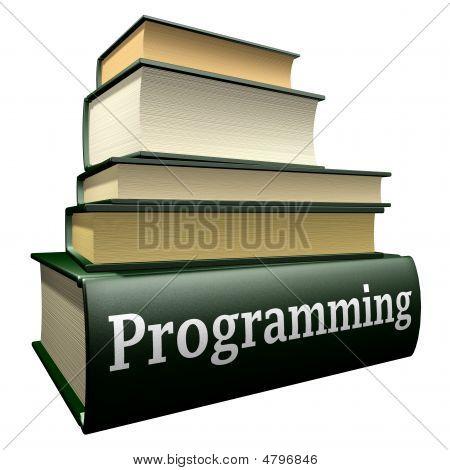 Bildung Bücher - Programmierung