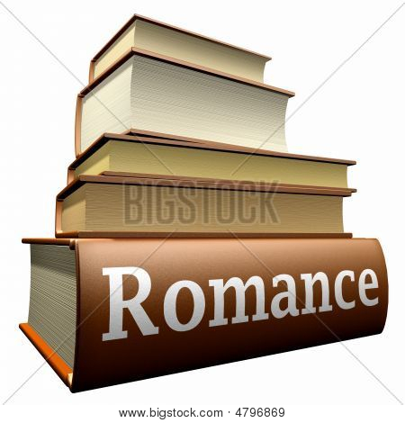 Education Books - Romance