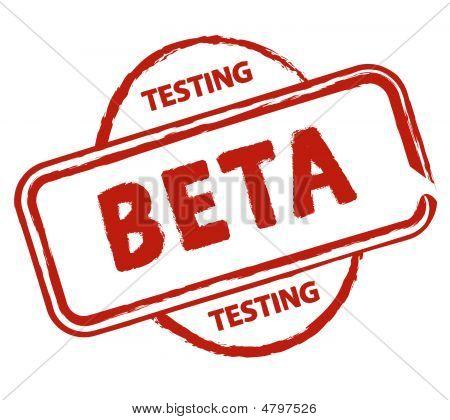 Estado beta