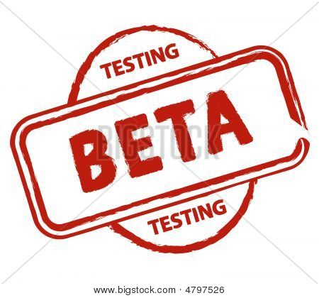 Beta Status