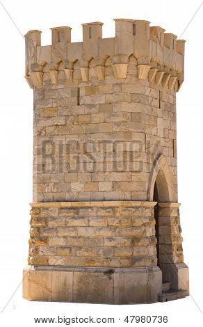 Italian tower