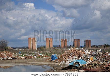 Urban Degradation