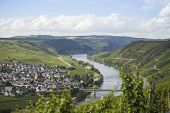 Beautiful Mosel Valley