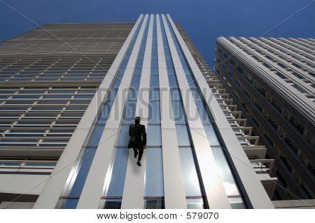 Corprate Ladder