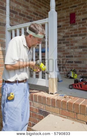 Active Carpenter Repairs