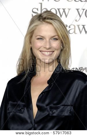 Ali Larter  at the Los Angeles Premiere of 'Zack and Miri make a porno'. Grauman's Chinese Theater, Hollywood, CA. 10-20-08