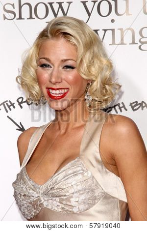 Katie Morgan  at the Los Angeles Premiere of 'Zack and Miri make a porno'. Grauman's Chinese Theater, Hollywood, CA. 10-20-08