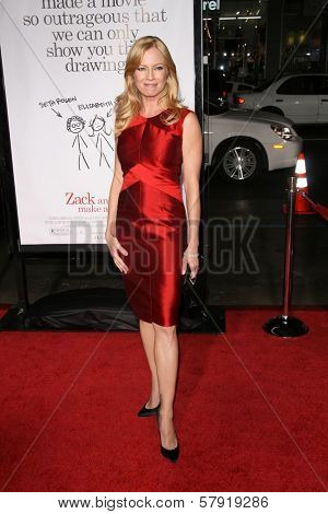Traci Lords  at the Los Angeles Premiere of 'Zack and Miri make a porno'. Grauman's Chinese Theater, Hollywood, CA. 10-20-08