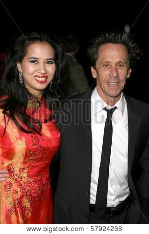 Brian Grazer  at Los Angeles Premiere of 'Changeling'. Samuel Goldwyn Theater, Beverly Hills, CA. 10-23-08