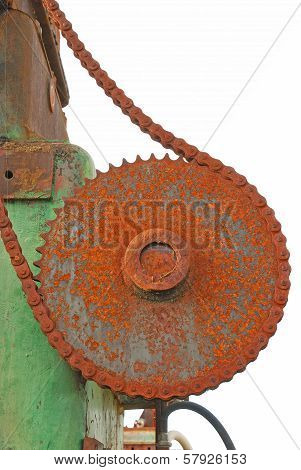 Chain And Gears