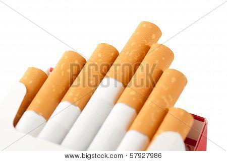 White Cigarettes