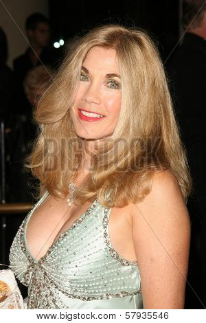 Barbi Benton  at the Thalians 53rd Anniversary Ball, honoring Clint Eastwood, to benefit  Cedars-Sinai Medical Center, Beverly Hilton Hotel, Beverly Hills, CA. 11-02-08
