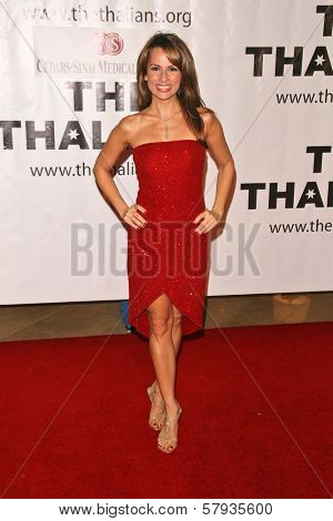 Patricia Kara  at the Thalians 53rd Anniversary Ball, honoring Clint Eastwood, to benefit  Cedars-Sinai Medical Center, Beverly Hilton Hotel, Beverly Hills, CA. 11-02-08