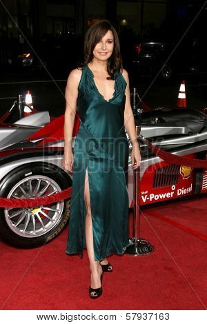 Elle Travis  at the 2008 AFI Fest Centerpiece Gala Screening of 'The Wrestler'. Grauman's Chinese Theatre, Hollywood, CA. 11-06-08