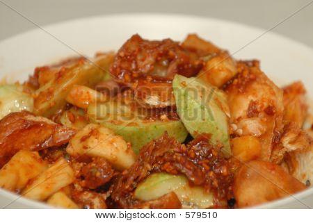 Salad - Rojak