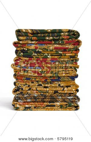 Batik Sarongs