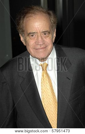 Arthur Cohn  at the Los Angeles Premiere of 'The Yellow Handkerchief'. WGA Theatre, Beverly Hills, CA. 11-25-08