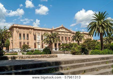 Palazzo Zanca - Messina