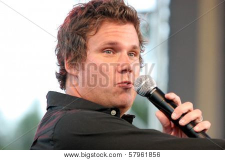 Bob Guiney  at 'Band From TV' Presented by Netflix Live. The Autry National Center Of The American West, Los Angeles, CA. 08-09-08