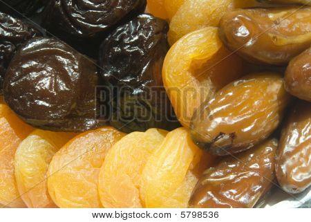 dry fruit