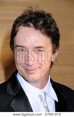 Martin Short  at the Opening Night of the LA Opera 2008-09 Season. Dorothy Chandler Pavilion, Los Angeles CA. 09-06-08