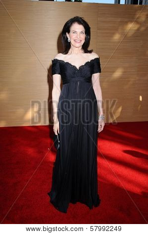 Sherry Lansing  at the Opening Night of the LA Opera 2008-09 Season. Dorothy Chandler Pavilion, Los Angeles CA. 09-06-08