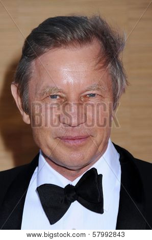 Michael York  at the Opening Night of the LA Opera 2008-09 Season. Dorothy Chandler Pavilion, Los Angeles CA. 09-06-08